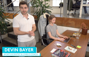 Office Fitness with Devin Bayer
